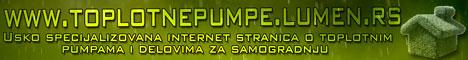 banner za sajt o toplotnim pumpama